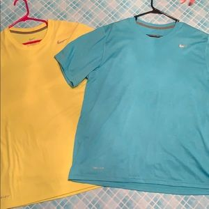 Men's Nike Dri-Fit Shirts